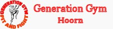 Fitness & kickboks Sportschool Generation Gym Hoorn