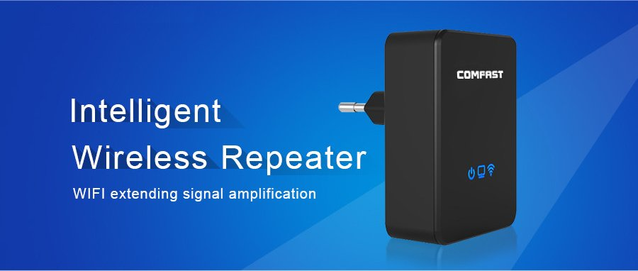 wifi-repeater